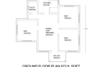 Plans Floor House Simple