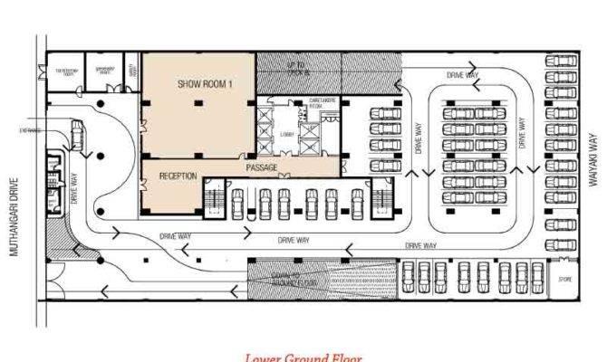Plans Floor
