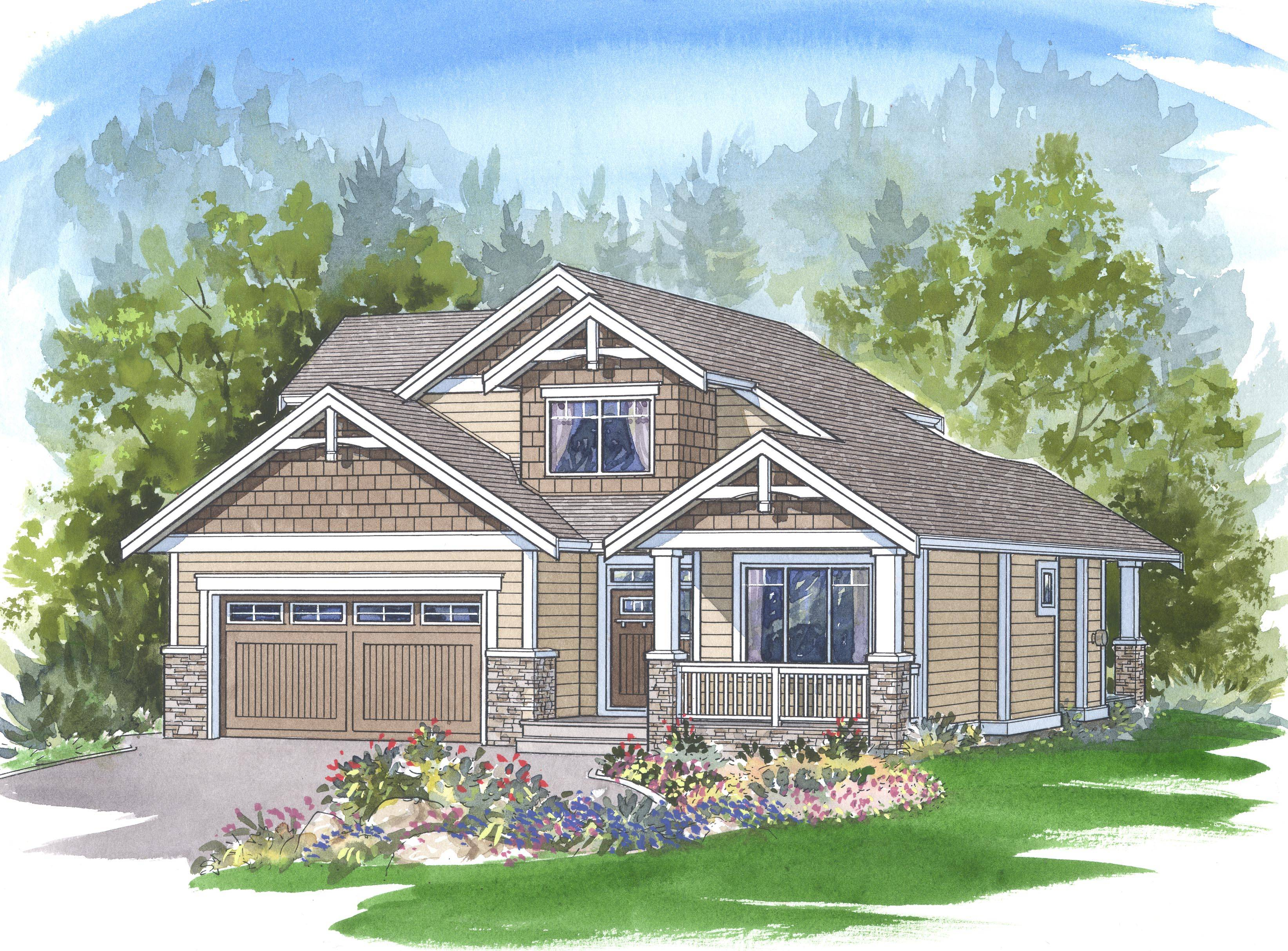Plans Jenish - Home Building Plans #40063 - ^