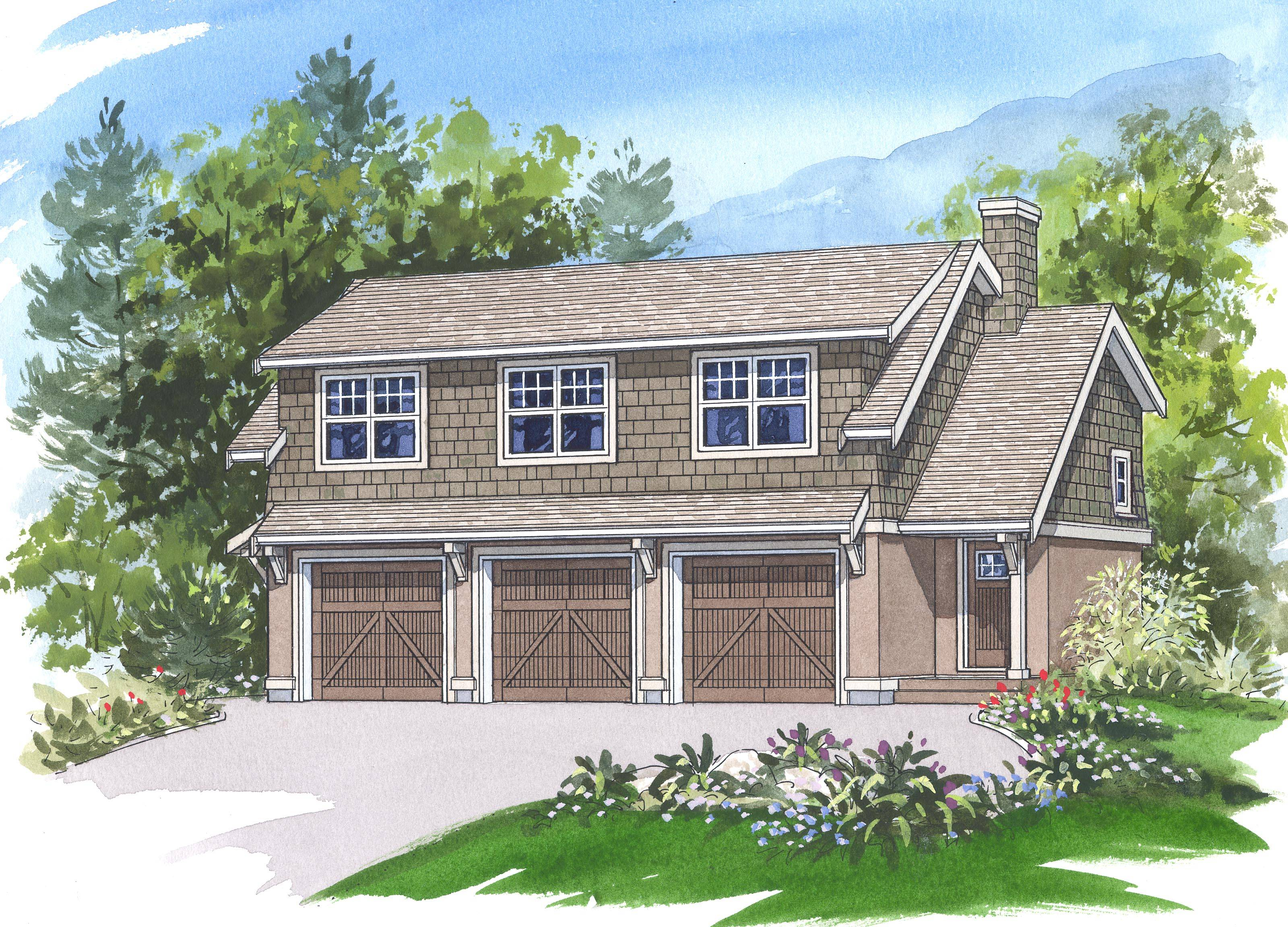 Plans Jenish - Home Building Plans #40062 - ^