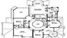 Plans Old Farmhouse Victorian Homes Floor