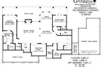Plans Sale Loft Cape Cod Floorplanning Photos