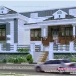 Plans Single Storey House Design Modern Story