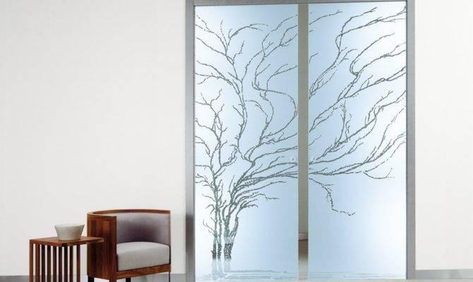 Pocket Sliding Glass Door Doors Window Treatments
