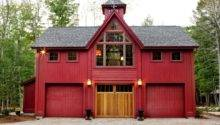 Pole Barn Garage Plans Build Your Diy Furniture