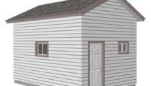 Pole Barn Garage Plans Car
