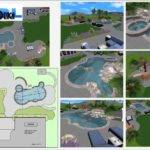 Pool Design Swimming Plans