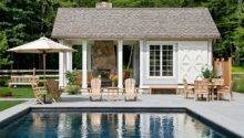 Pool House Designs