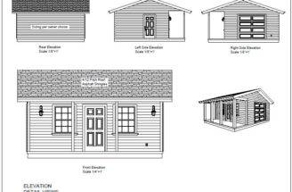 Pool House Plan Reviews