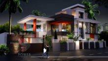 Posted Ultra Modern Home Design
