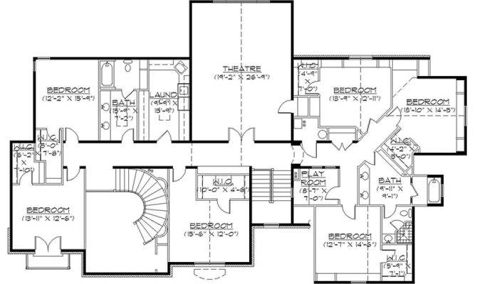 13 Beautiful Slab On Grade House Plans Home Building