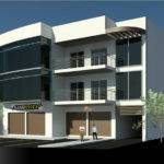 Proposed Storey Mixed Building Chan Design Plus