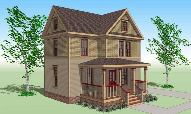 21 Unique Victorian Style Kit Homes Home Building Plans