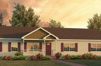 Raised Ranch House Style These Homes Have