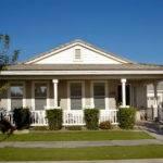 Ranch Style House Porch Home Design Ideas