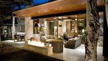 Related Modern Open Concept House Plans