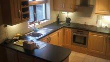 Related Post Shaped Kitchen Layout Small Kitchens