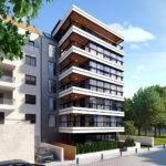 Residential Building Lozenets Sofia