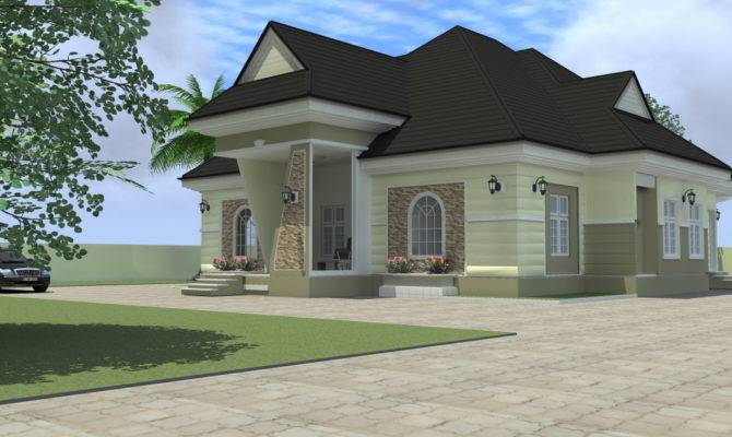 Residential Homes Public Designs Bedroom Bungalow Office
