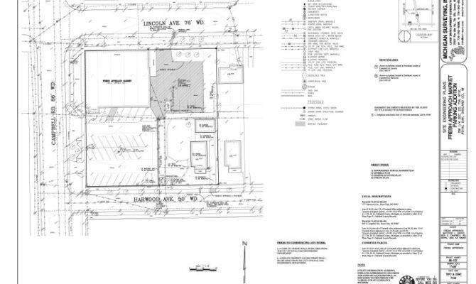 Residential Plan Drawing Sample Plot Drawings