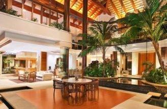 Resort Style Home Built Natoli John