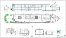 Retirement Houseboat Floating Home Boat Design Forums