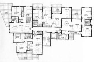 Roman Floor Plans Home Design