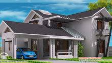 Roof Home Design Kerala Architecture House Plans