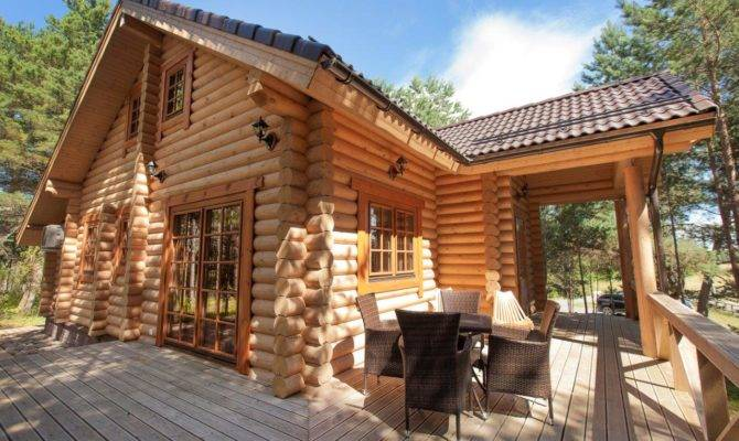 Roosve Log House Blog Palmatin Wooden Houses