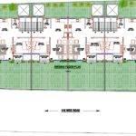 Row House Floor Plan
