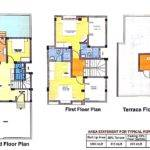 Row House Floor Plans India Home Design