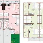 Row House Rent Wagholi Pune Raviraj Ozone Villas