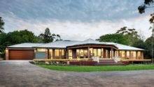 Rural Building Company Designed Built Captivating Home