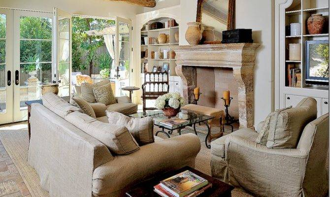 Rustic French Country Home Ideas Pinterest