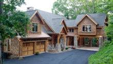 Rustic Home Plans Country House Luxury Mountain