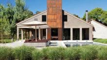 Rustic Modern Home Exterior Design House Mirth Erin Martin