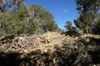 Sand Canyon Pueblo Southwest Colorado Heritage