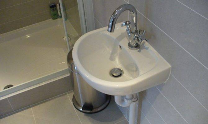 Sanitary Ware Rooms Outdoor