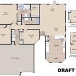 Santa Barbara Mission Floor Plans