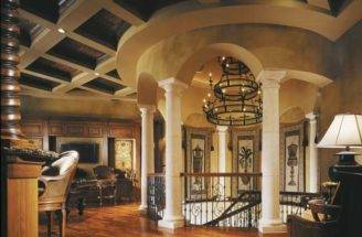 Sater Design Luxury Home Plans