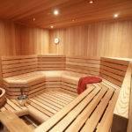 Sauna Ankara Fiyatlar Imalat