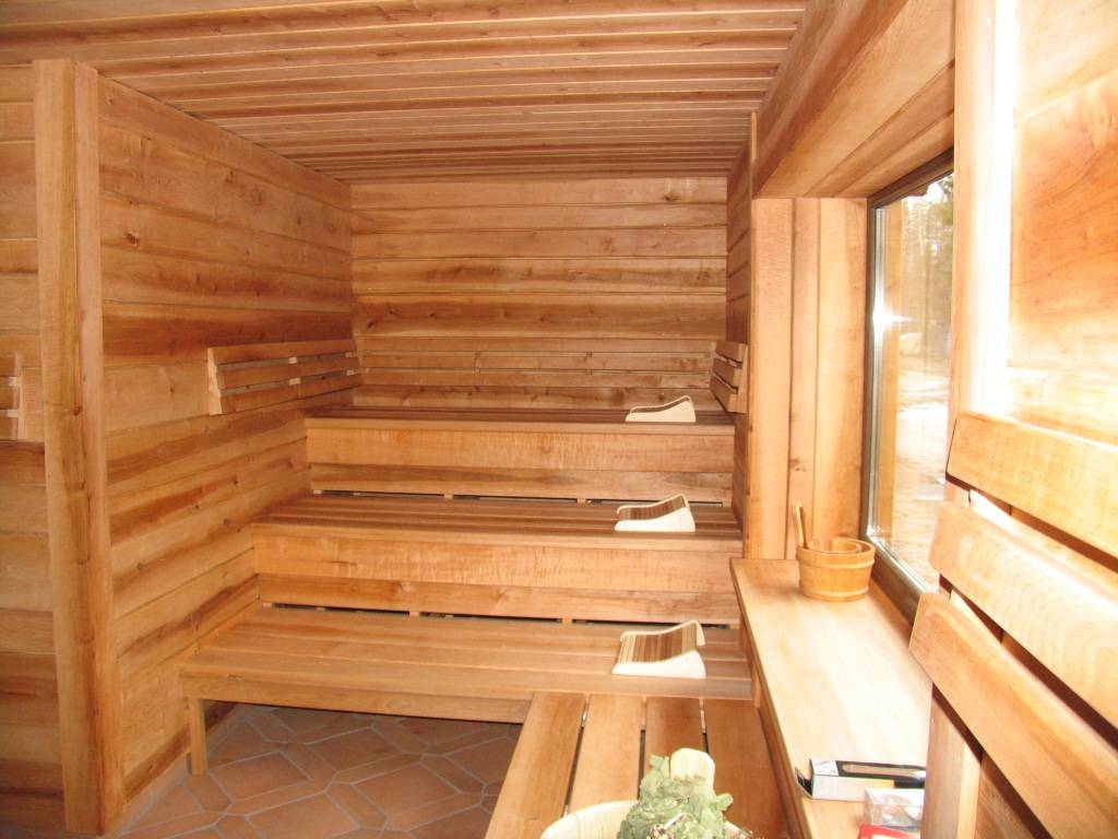 Sauna design plans farian restaurant bar home building Sauna blueprints
