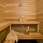 Sauna Homesource