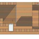 Sauna Plans Davinong Design Kyly Wooden