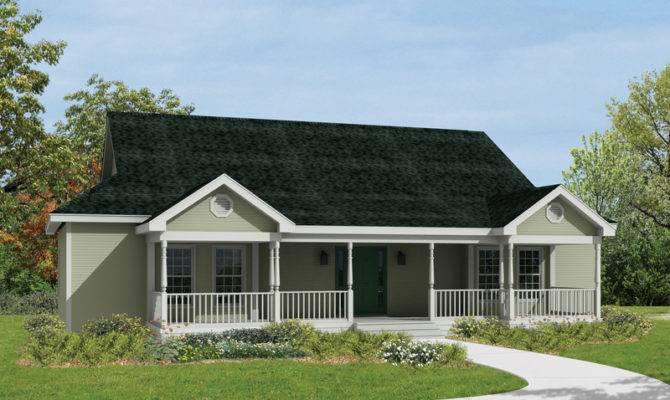 Savannah Ranch Home Plan House Plans More