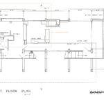 Schindler Lovell Beach House Plan
