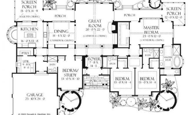 Screen House Plans Ideas Photo Gallery Home Building Plans 13276
