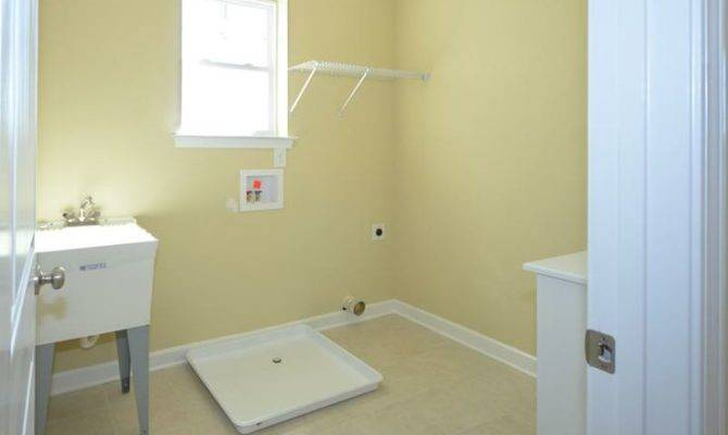 Second Floor Laundry Room Projects Pinterest