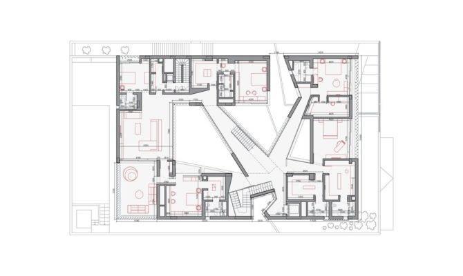 Secret House Openbuildings