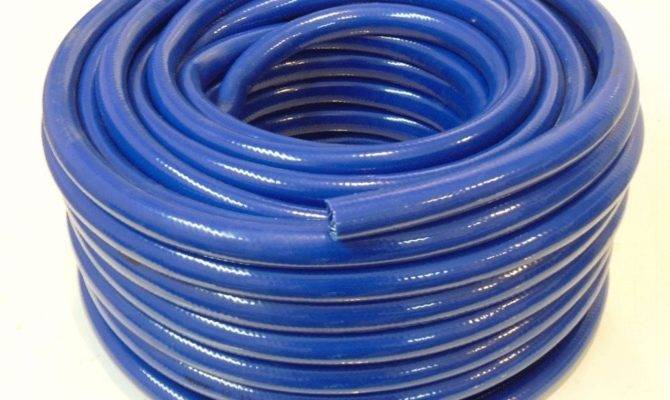 Series Name Aquguard Pipe Blue Color